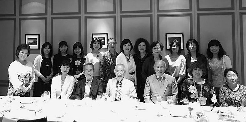 2018年度 真声会大阪支部総会 報告